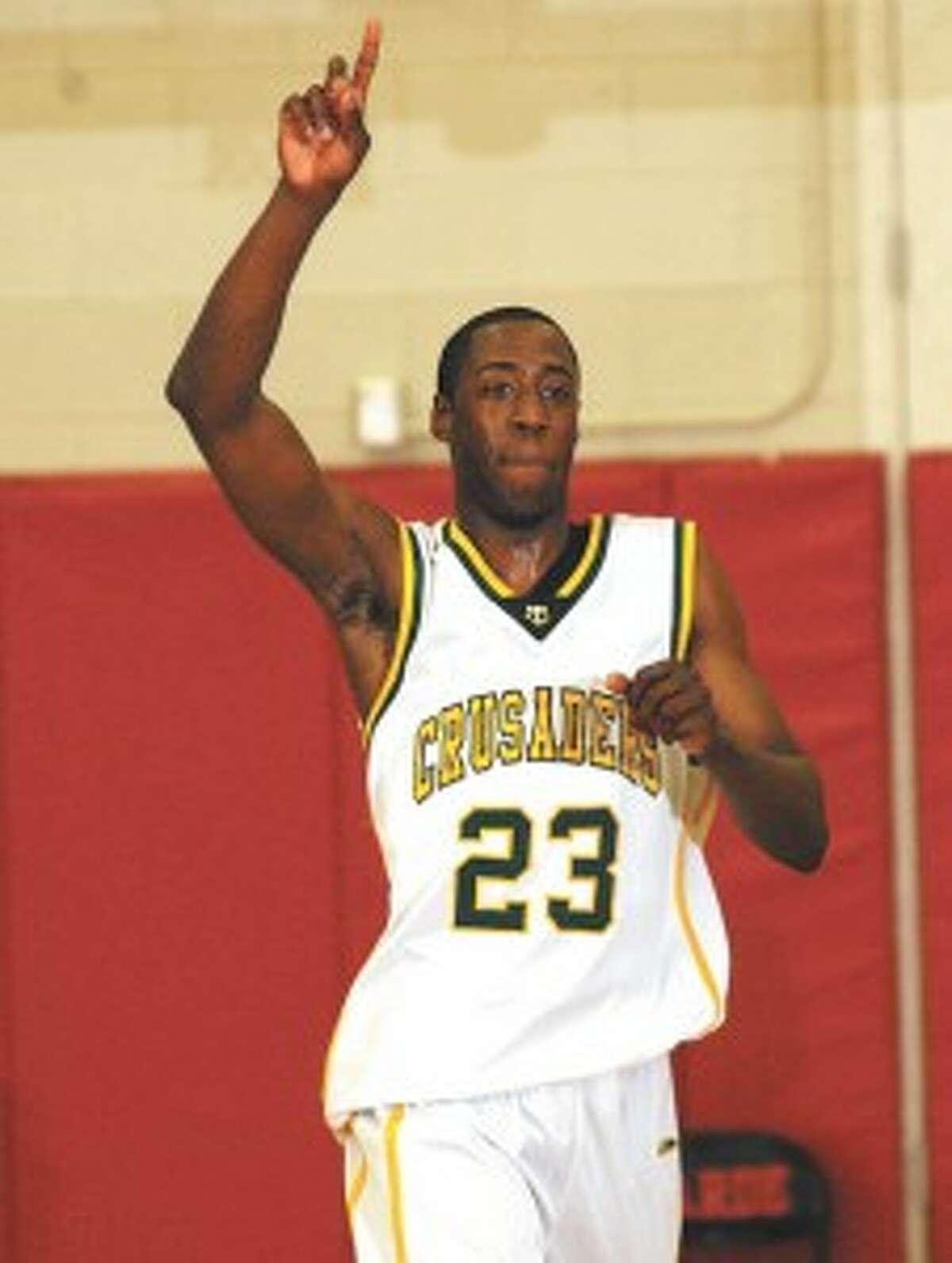 Baskin To Play Basketball At Quinnipiac