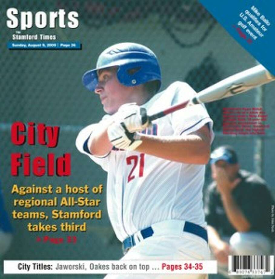 This Week In The Stamford Times (August 9, 2009 edition)