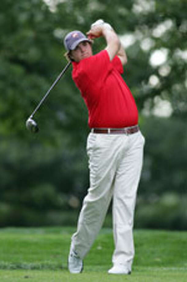 Stamford's Mike Ballo qualifies for U.S. Amateur Golf Championship