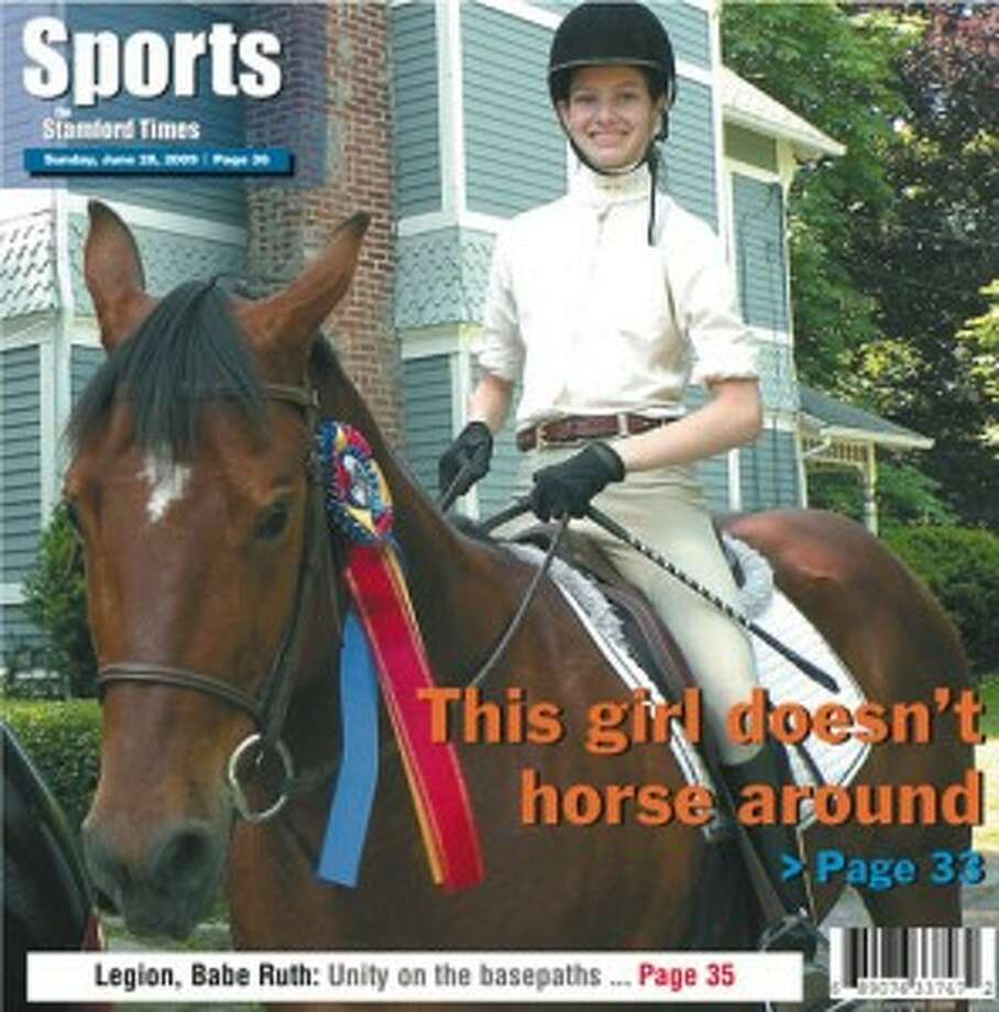 This Week In The Stamford Times (June 28, 2009 Edition)