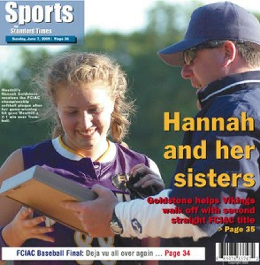 This Week In The Stamford Times (June 7, 2009 edition)