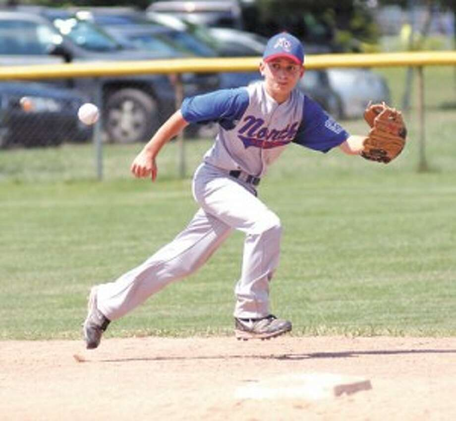District 1 Little League — 11s: So close (again) and yet so far