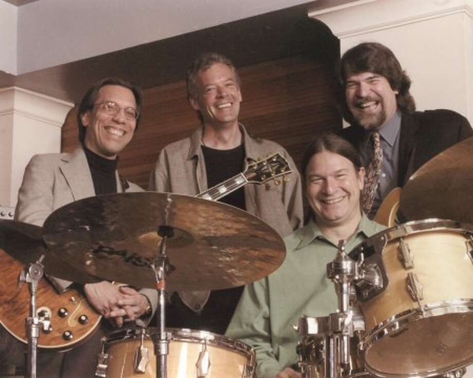 The Weir Farm Arts Center presents the 13th annual Jazz in the Garden outdoor benefit concert from 4 to 6 p.m. Sunday featuring Chris Brubeck on trombone and bass, joins Dan Brubeck on drums, Chuck Lamb on keyboards, and Mike DeMicco on guitar.