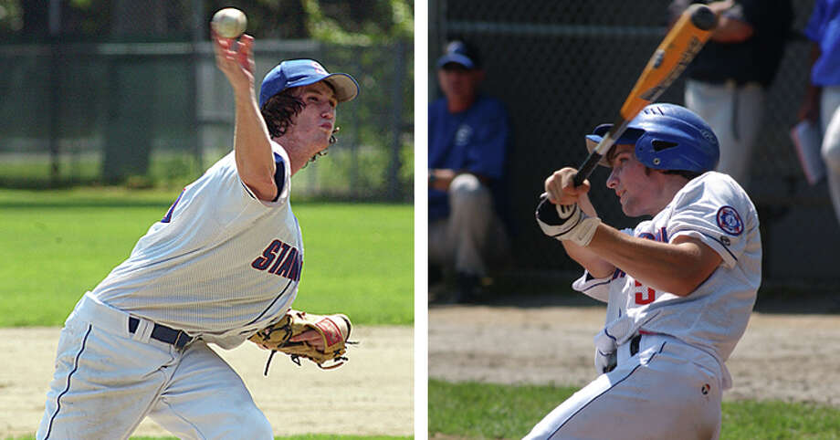 Babe Ruth 18s New England Regional — It's A Game Of Pitching And Hitting