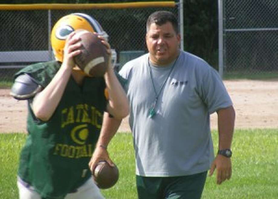 THE RYAN REPORT: Crusader Football Is a Family Affair
