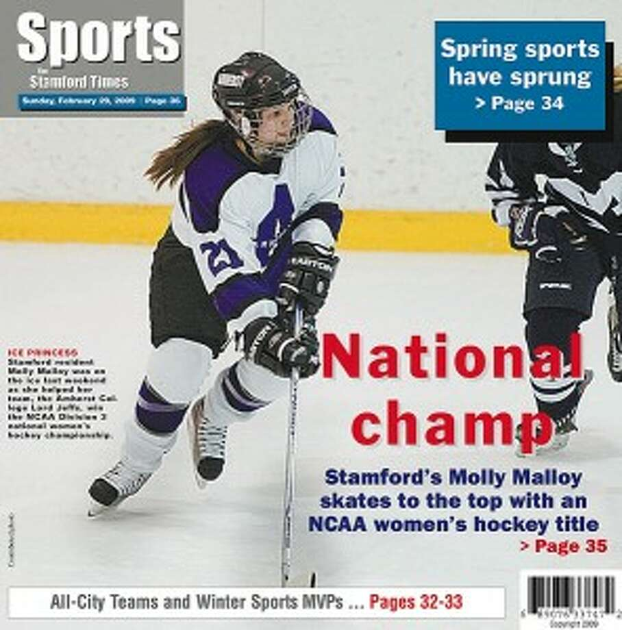 This Week In The Stamford Times (March 29, 2009 edition)