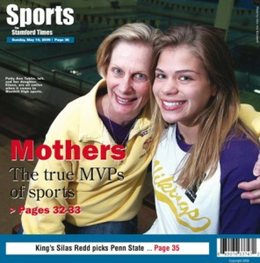 This Week In The Stamford Times (May 10 Edition)