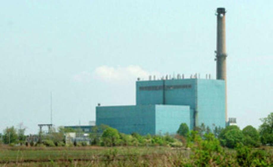 Hour Photo/Alex von Kleydorff ManresaManresa Power Plant in Norwalk.