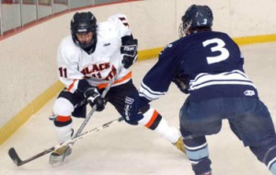In A Hockey Sense, It's a Big Rebound for Knights