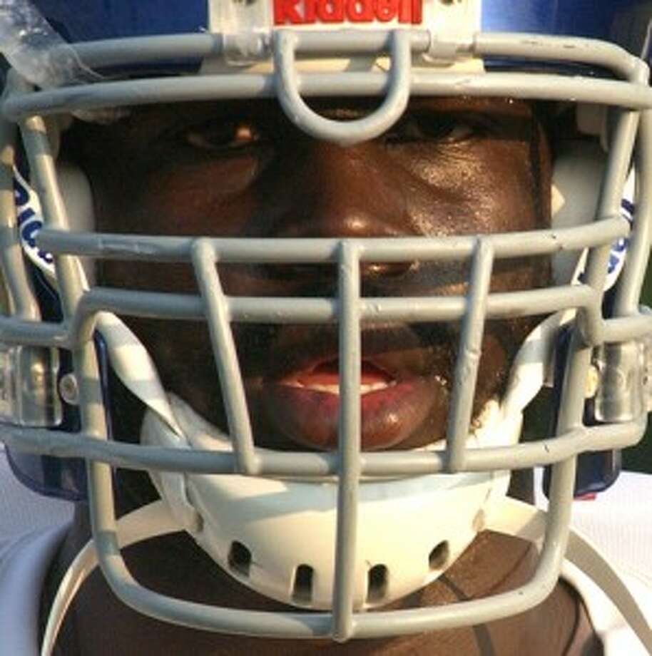 A Giant Among Men