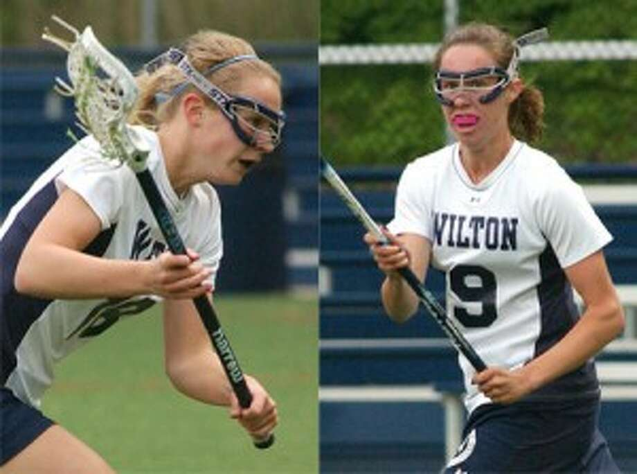 Wilton lax stars ready to tickle the Ivys