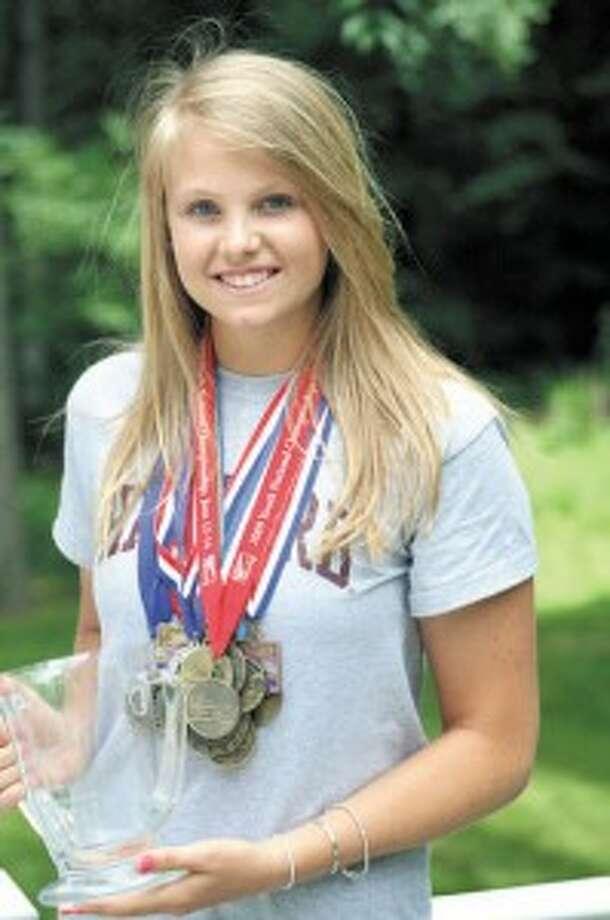Wilton's Latest National Champion