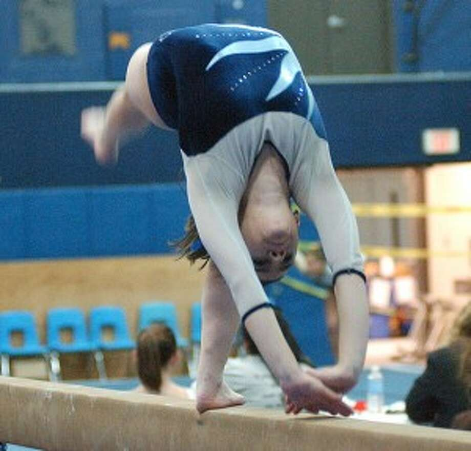 (Updated) Wilton Gymnastics — The Third Degree