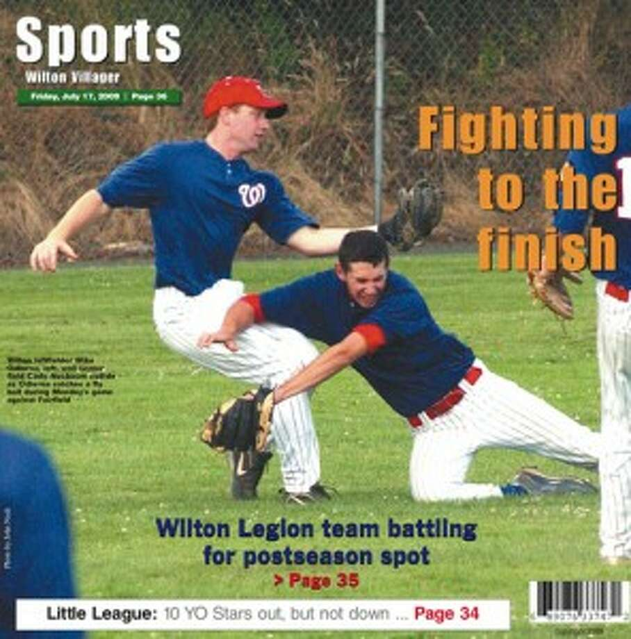 This Week In The Wilton Villager (July 17, 2009 Edition)