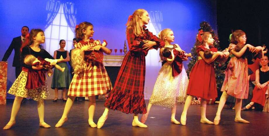 Winter/Spring Registration Open for All Ages at Darien Arts Center