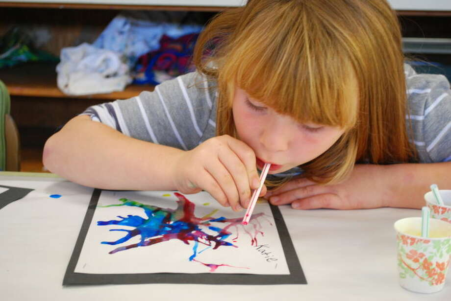 DARIEN ARTS CENTER'S WINTER/SPRING REGISTRATION STARTS JANUARY 2