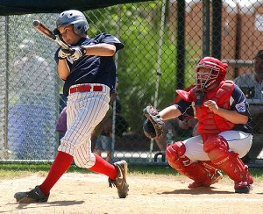 A Promise And Some Heart Gives Wilton A Big Little League Win