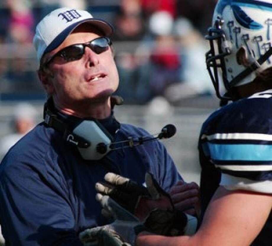 Tim Eagen To Leave Football Sidelines