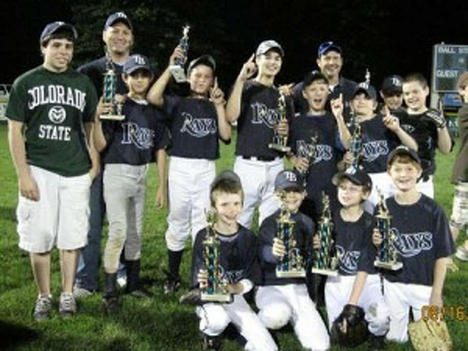Wilton Little League's Rays Of Hope