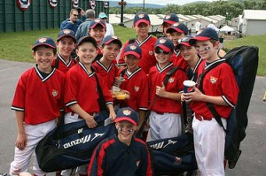 Cooperstown 2009 — A Week In Pictures