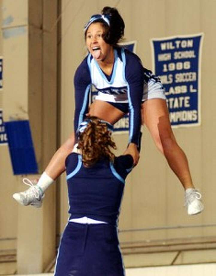WHS Cheerleading: They Deserved Better Than This