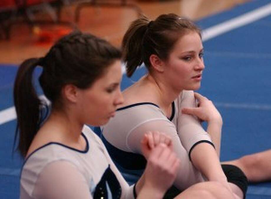 Live Blogging From State Gymnastics (Updated 8:35 p.m.)