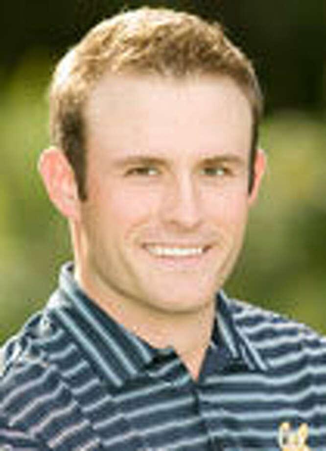 John Murphy Qualifies For U.S. Amateur Golf Championship