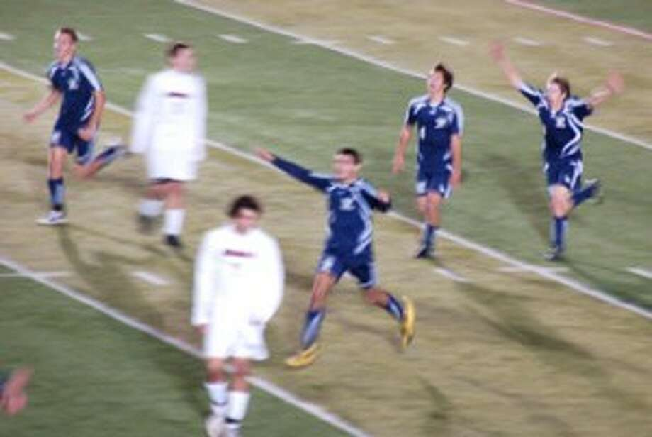 Two for Tuesday — Wilton 6, New Fairfield 0