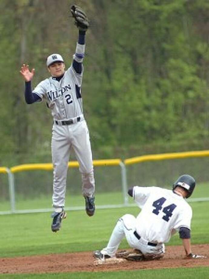 Wilton Escapes Westport With A Win (Updated with link to game story)