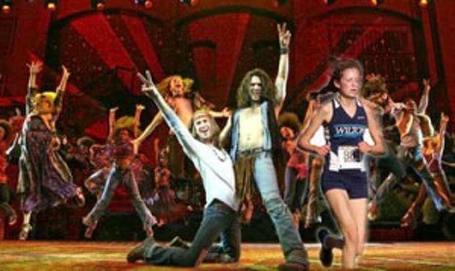 HAIR! The Wilton Off-Broadway Revival — Starring Zoe Gaston