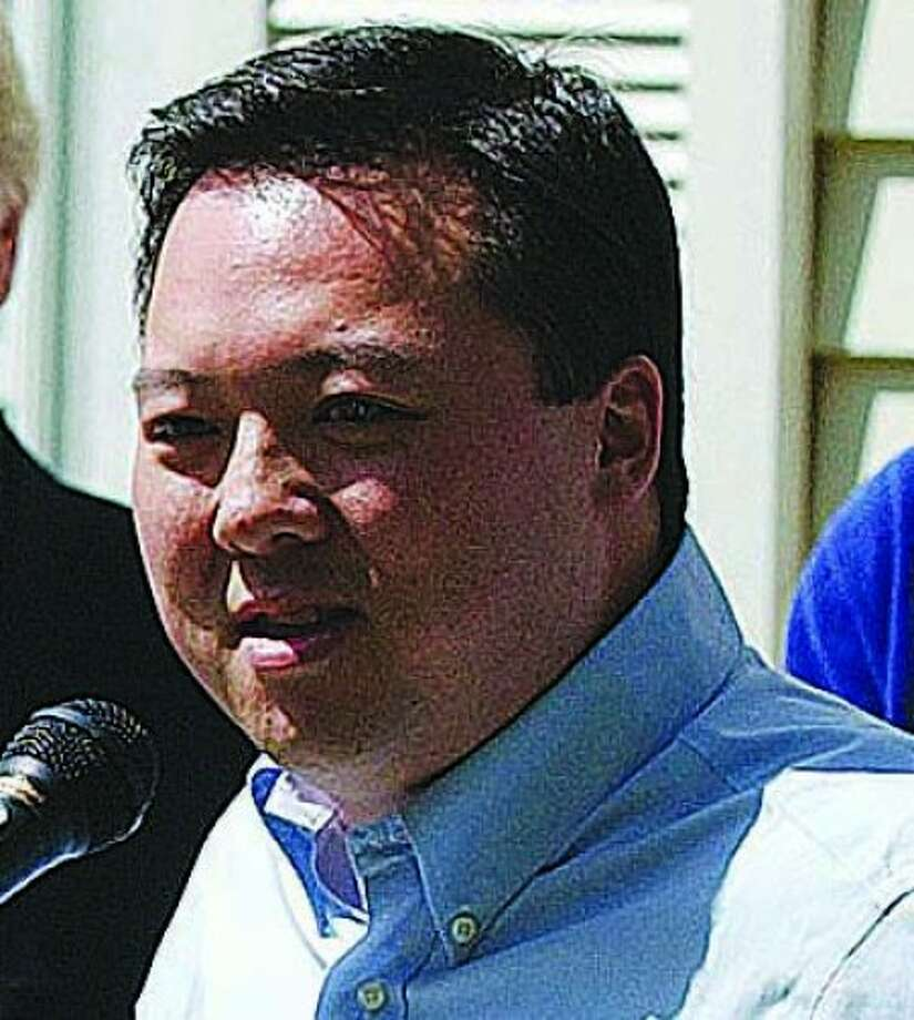 ELECTION '08 JOURNAL -- 148th District - State Legislature - Tong (uncontested)