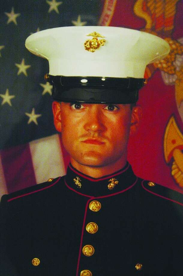 Westport family mourns loss of Marine killed in crash