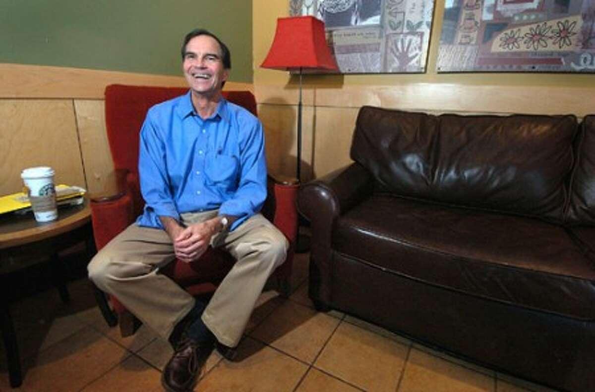 Photo/Alex von Kleydorff. Recovering alcoholic Bob B will speak at A&E''s Recovery Rally.