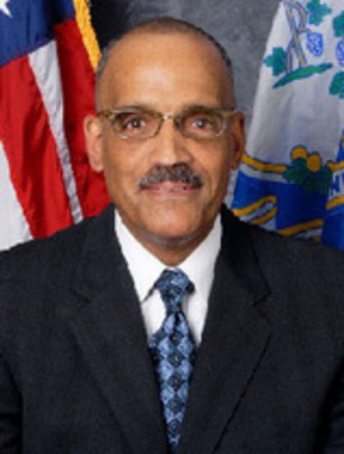 Reuben F. Bradford