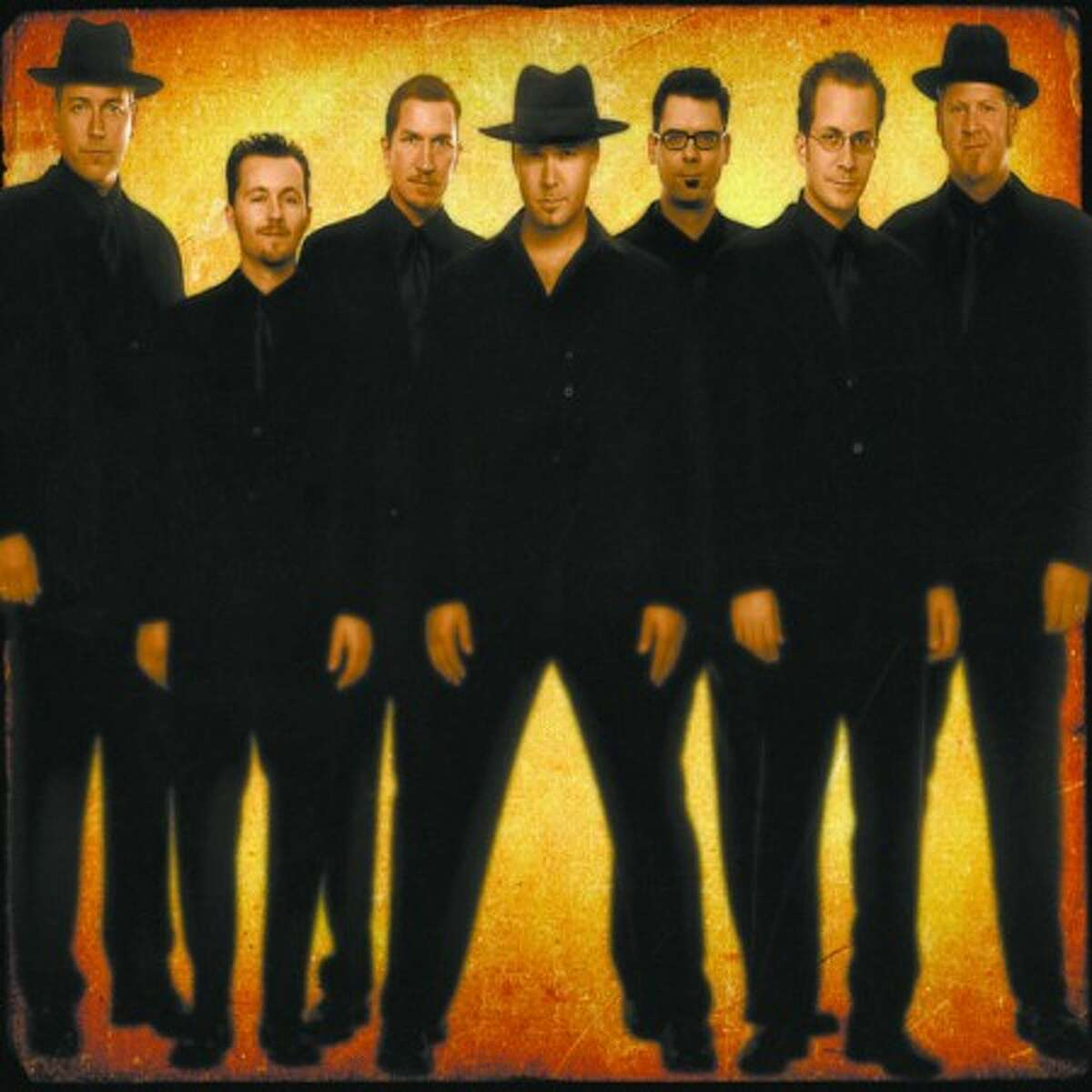Big Bad Voodoo Daddy will headline the Oyster Festival