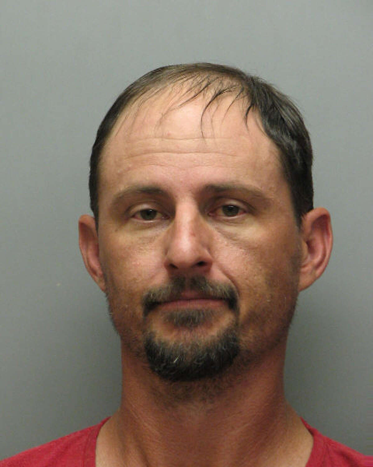 AP Photo / Lafourche Parish Sheriff Office This undated photo provided by the Lafourche Parish Sheriff's Office shows Ben Freeman. Freeman is the suspect in an attack that involved his former in-laws and the head of a hospital where he'd worked on Thursday, authorities said.