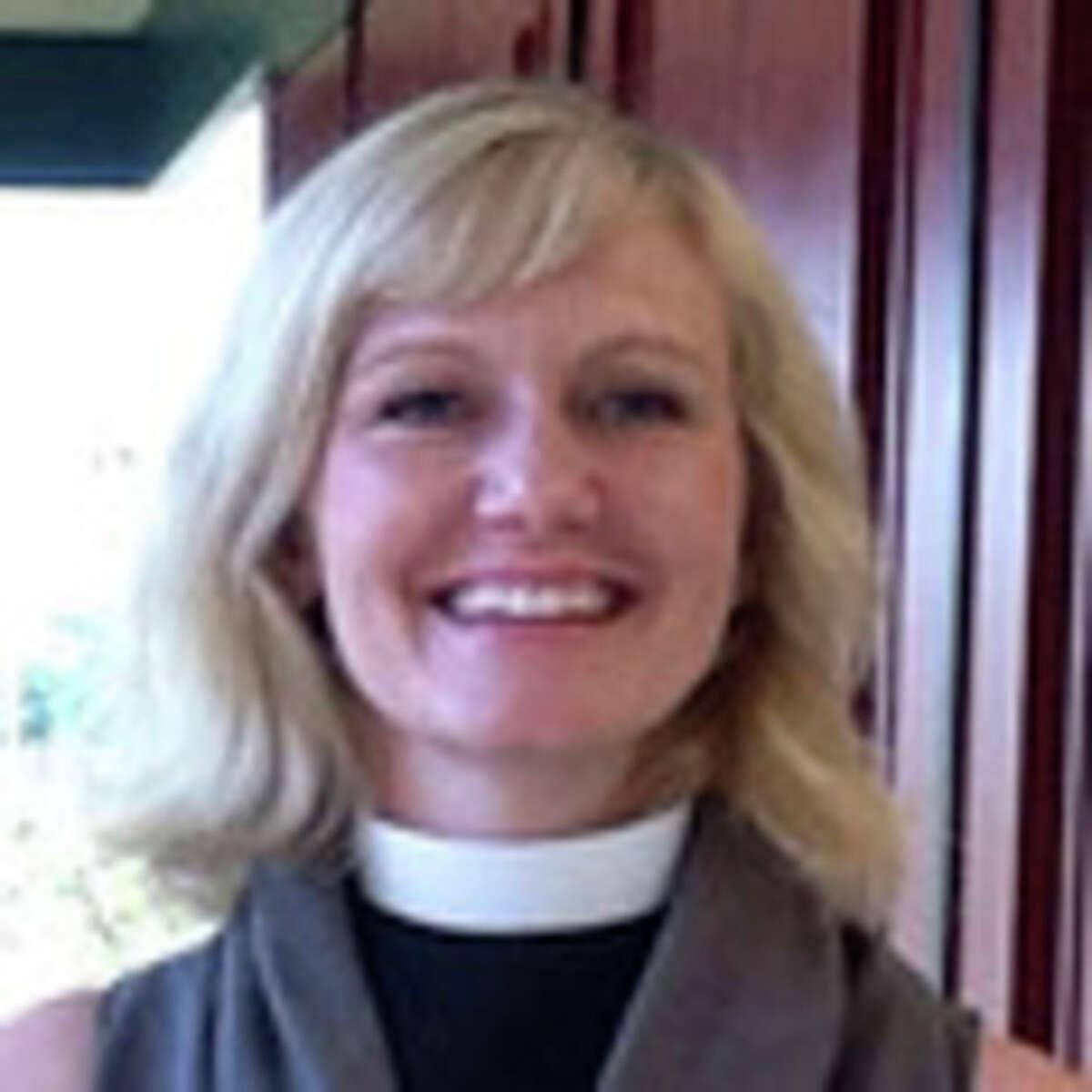 Rev. Whitney Edwards