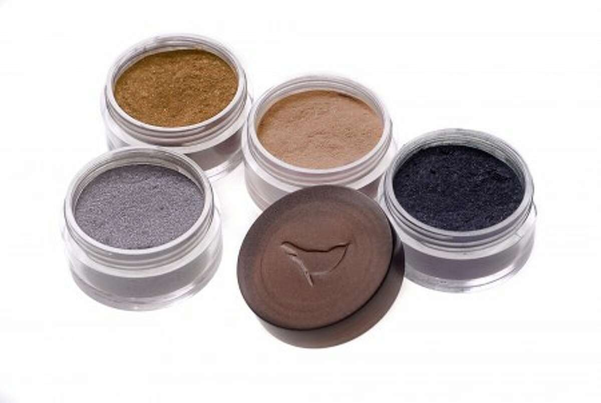 Alima Pure''s Act I holiday collection includes four shades to create the perfect smoky eye: Lana, a whisper of pink; Ingrid, a pearly taupe; Ava, a sterling silver; and Bette, a deep, velvety blue - and the true show-stopper in this collection. (MCT)