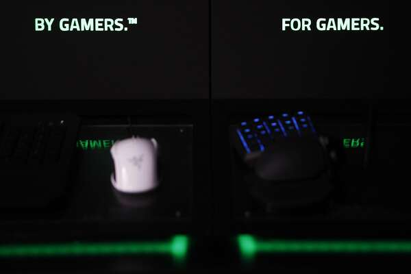 Razer attracts gamers with Westfield mall store