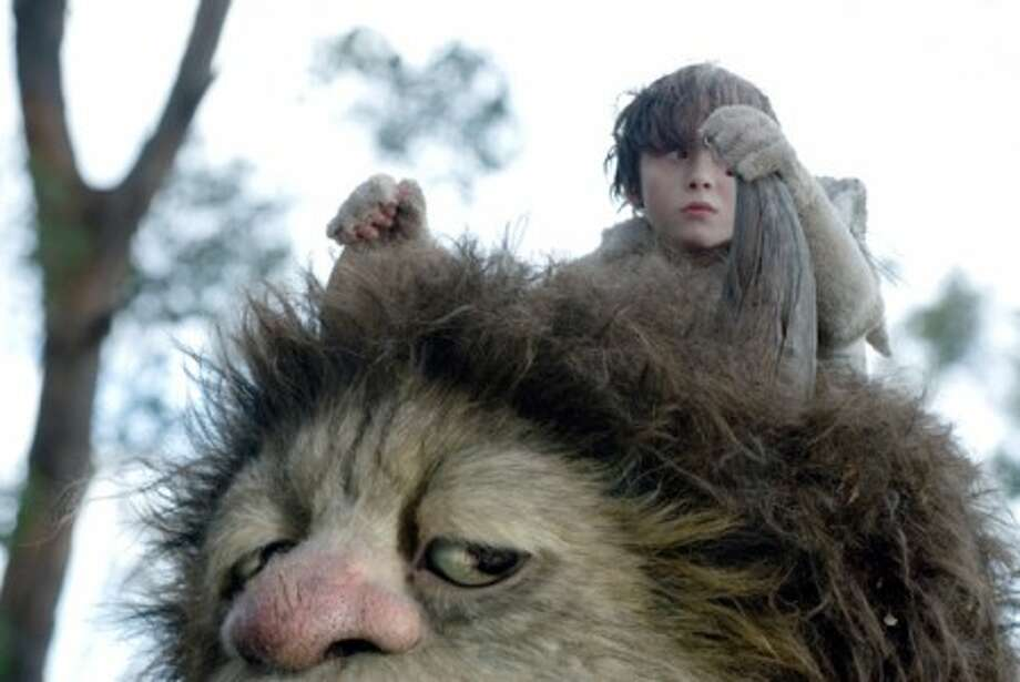 Uncompromising 'Wild Things' intelligent film