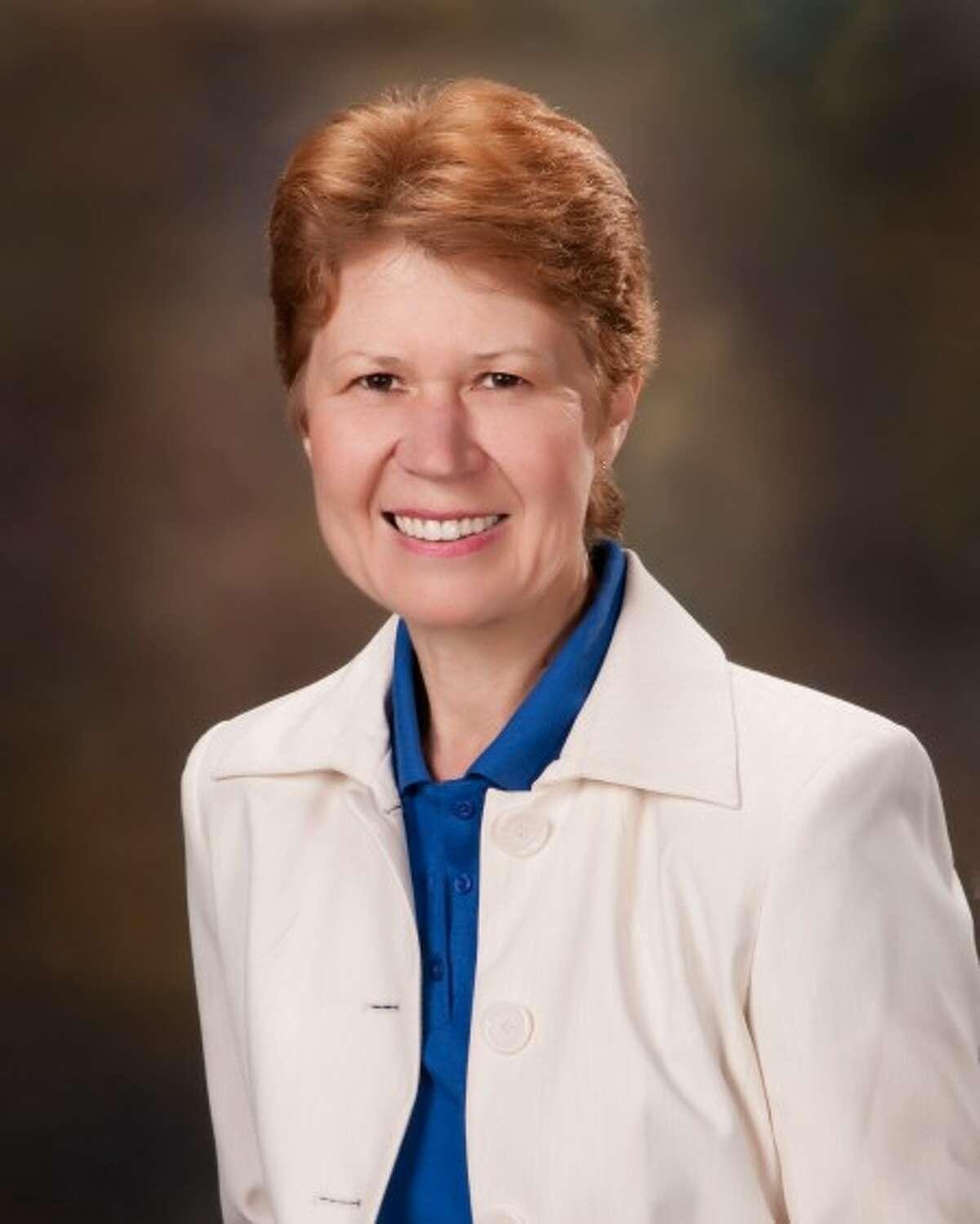 Laurel E. Lindstrom