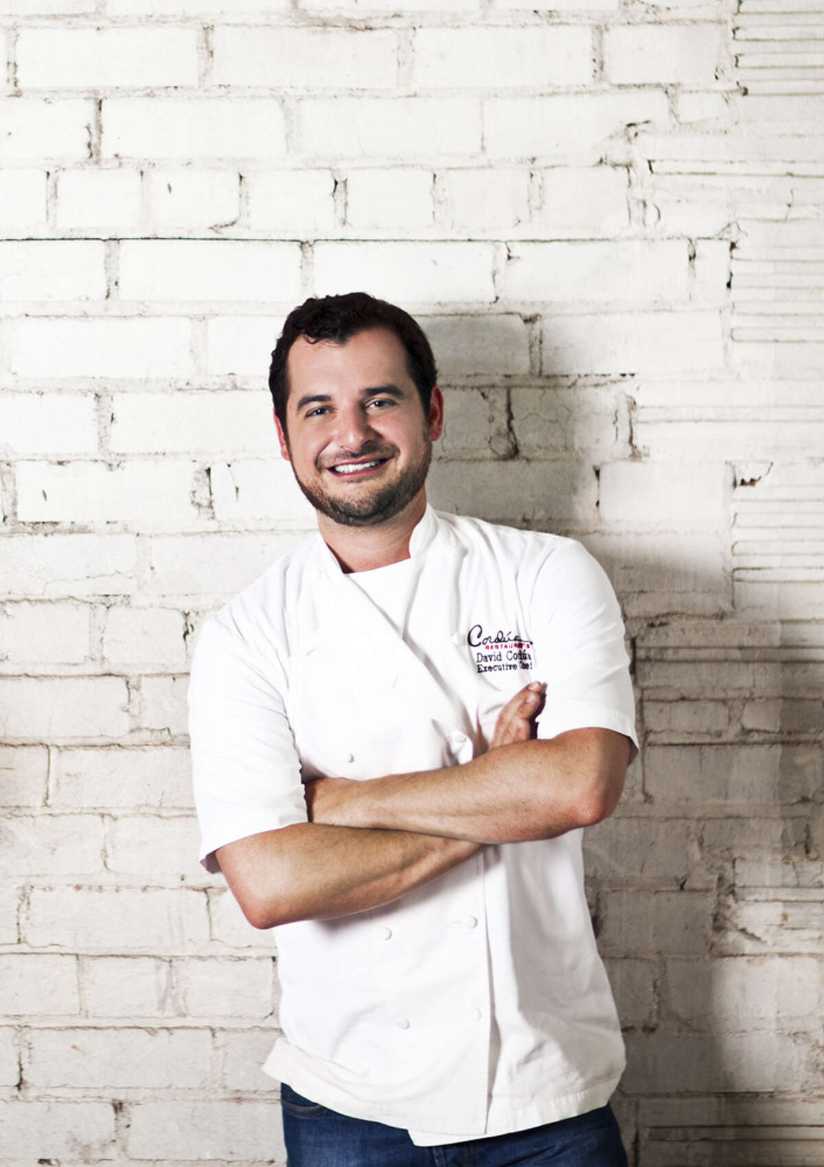 Sabores CDMX is a three-day culinary event that brings four of Mexico City's most talented chefs to Houston for dinners at three of Houston's top restaurants (Americas, Cafe Annie and Pico's). Shown: Chef David Cordua of Americas.