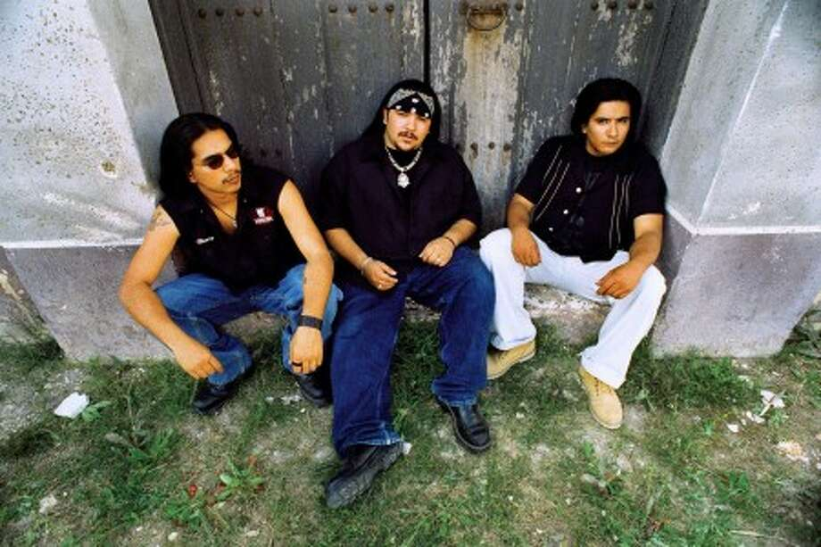 Los Lonely Boys will perform at 9 p.m. Friday at the Norwalk Seaport Associaion Oyster Festival.