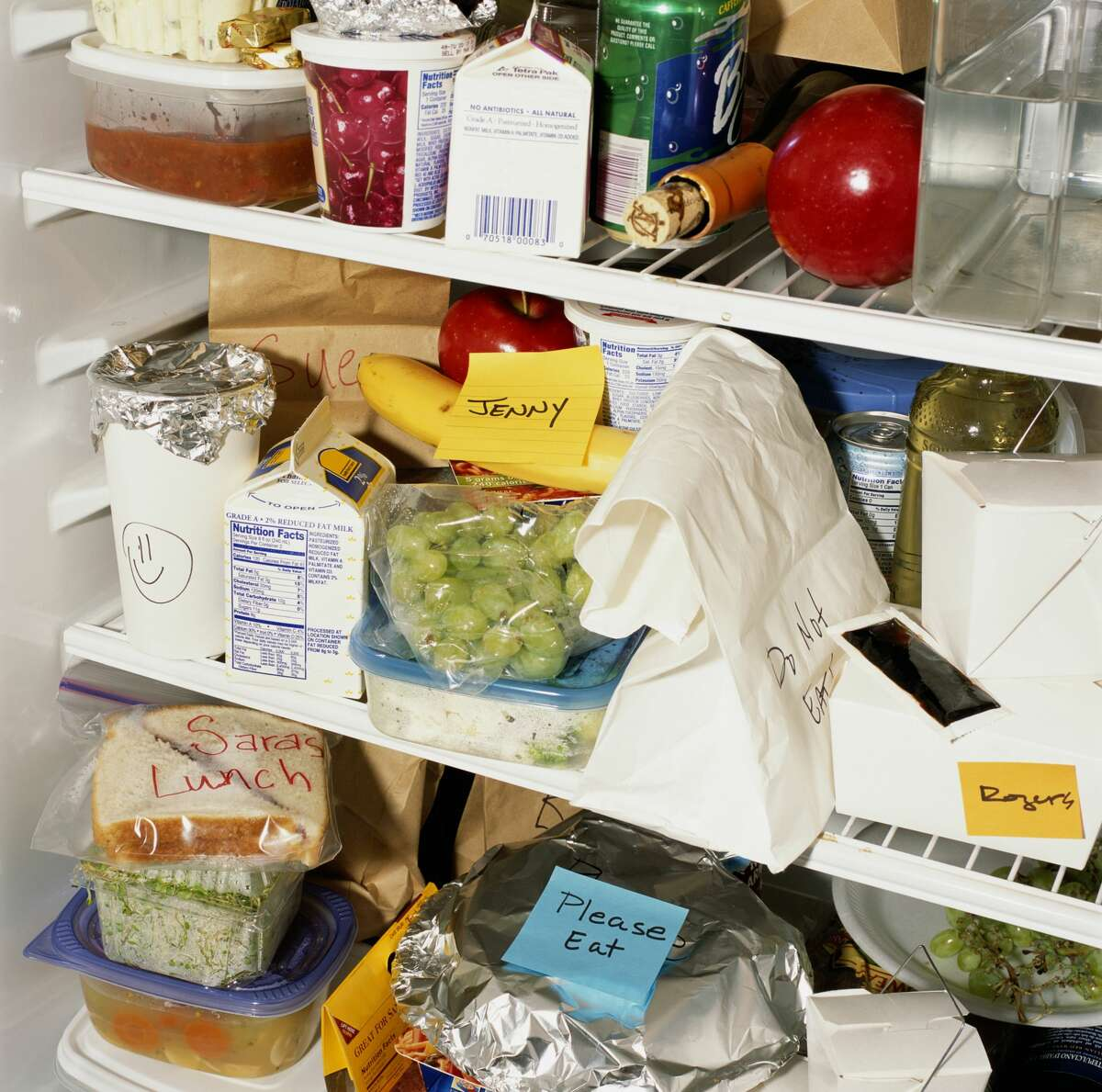 Check out the slideshow to see all the foods you should keep refrigerated -- and why.