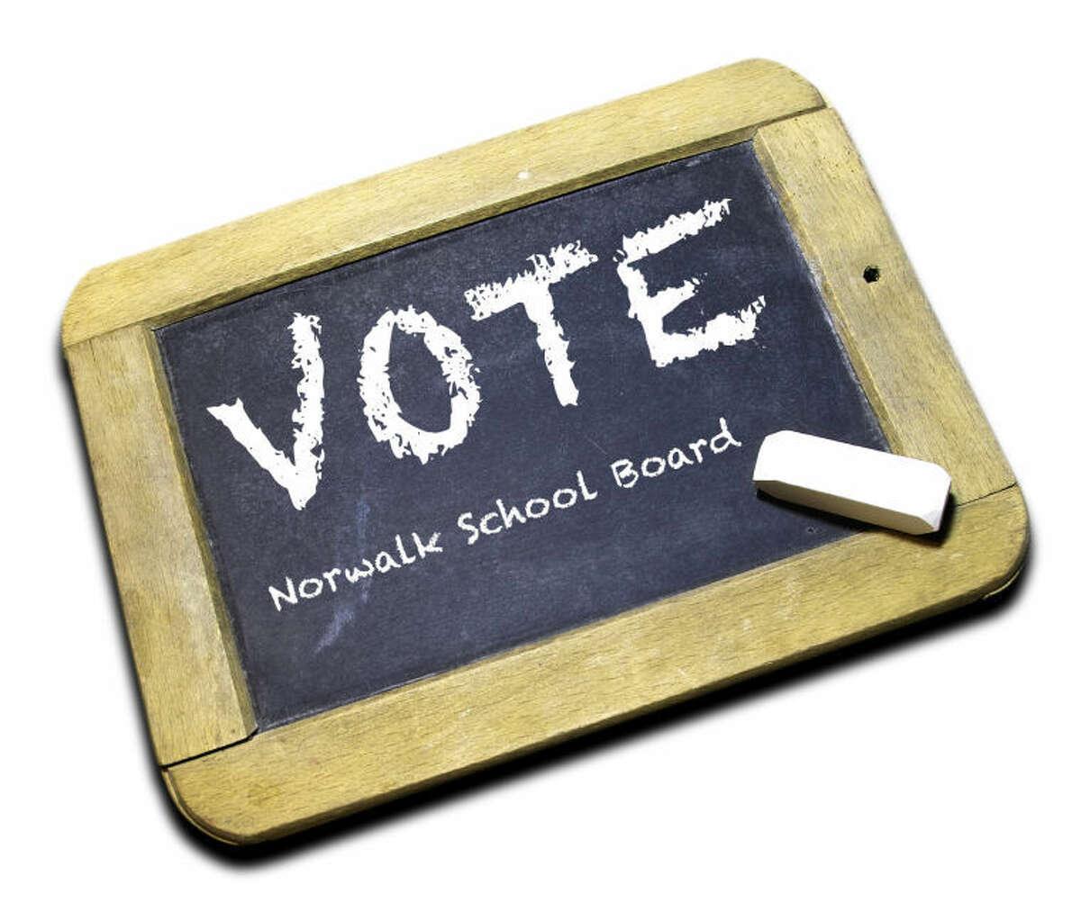 Vote: Norwalk School Board