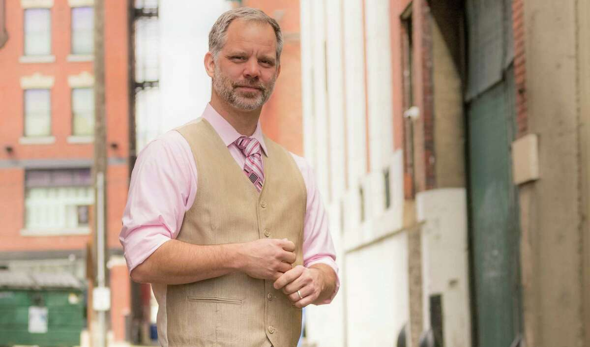 George Green has been CEO and artistic director of The Public Theater of San Antonio since 2016. He has been placed on a leave of absence while allegations into his conduct toward artists and staff is investigated.