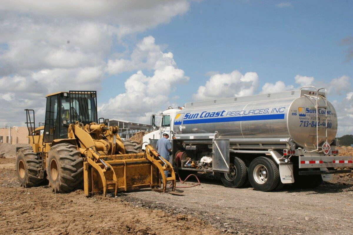 No. 15 private company: Sun Coast Resources 2015 Revenue: $1.06 billion Total Employees: 1,326 Houston-area employees: 603 Year Founded: 1985 Top Executive: Kathy Lehne Business: Wholesale petroleum marketing