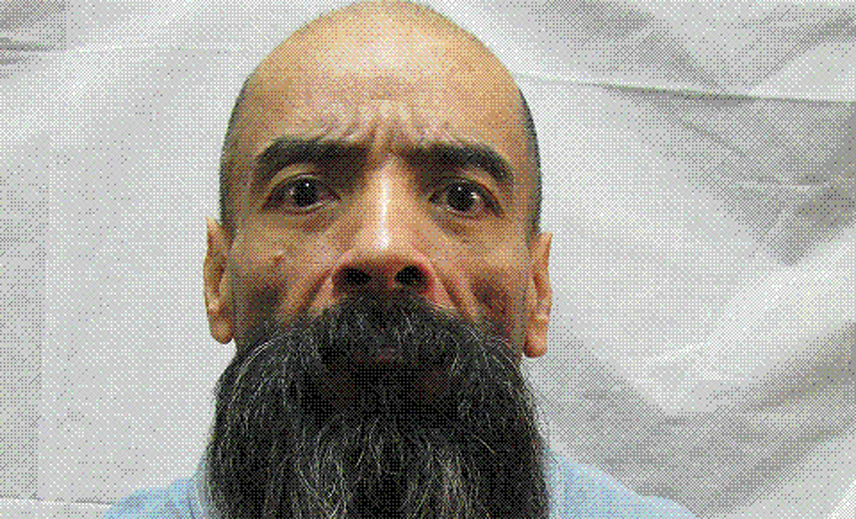 Gilbert Rubio, 55, died in San Quentin on Thursday morning. He was sentenced to die in 2000 for the 1998 Long Beach killing of a high school vice principal.
