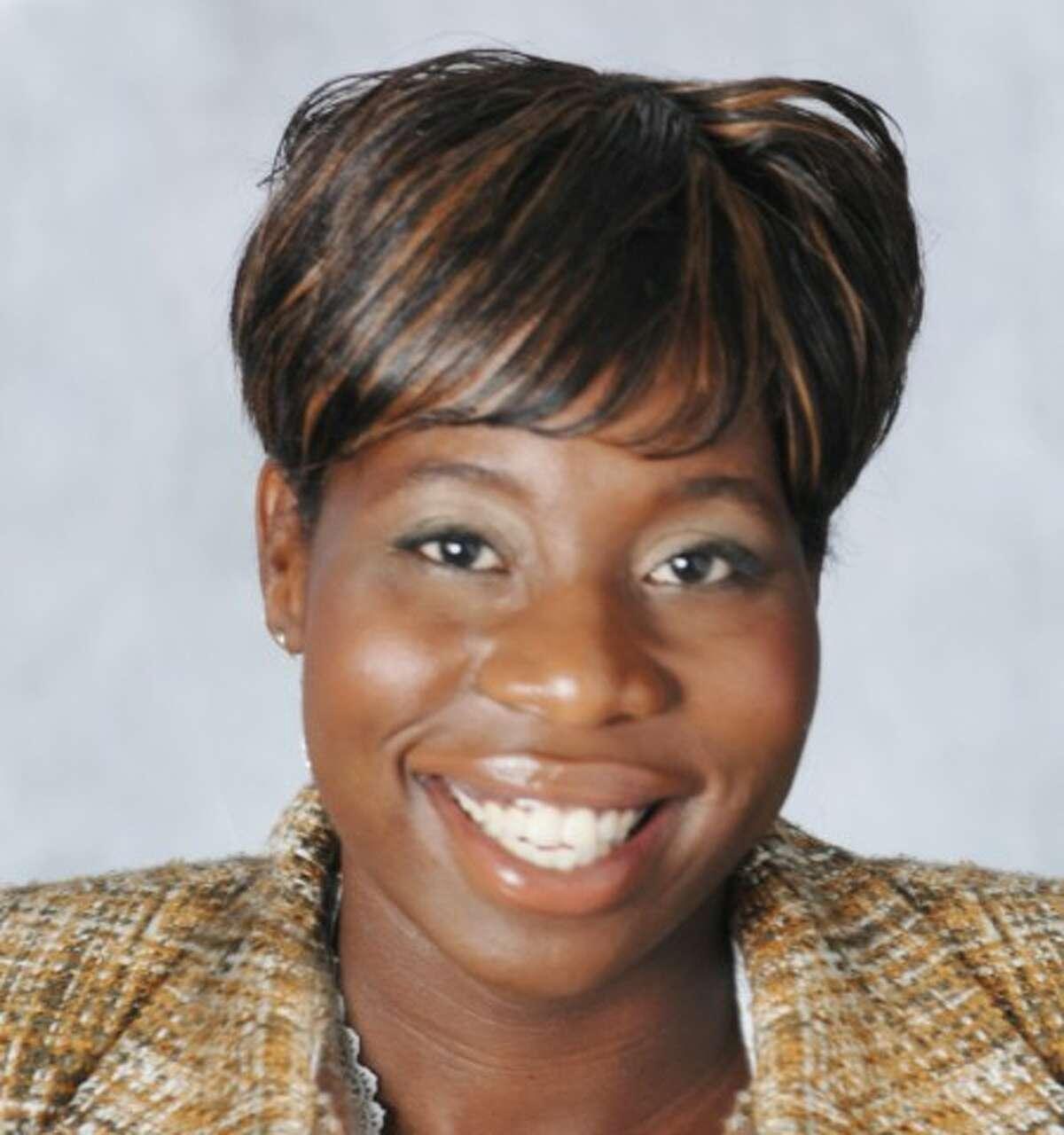 Amanda M. Brown