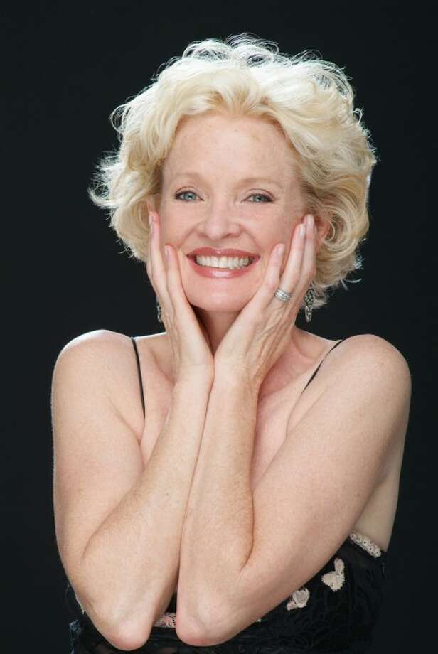 Christine Eberole. photo/Kit Kittle